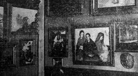 La situación del museo reflejada en la prensa local (1929)