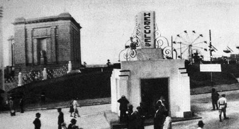 Exposición de Pintura y Escultura (1931)