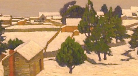 """Adquisiciones en el marco de la """"Exposición de Pintura y Escultura"""" (1931)"""