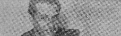 """Conversando con Antonio Pedone"" (1930)"