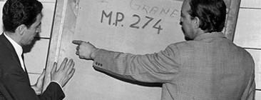 Carlos Matías Funes (Director del Museo, 1967-1982)