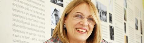 Entrevista: Graciela Palella (2014)