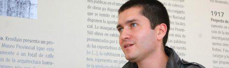 Entrevista: Marcos Acosta (2014)