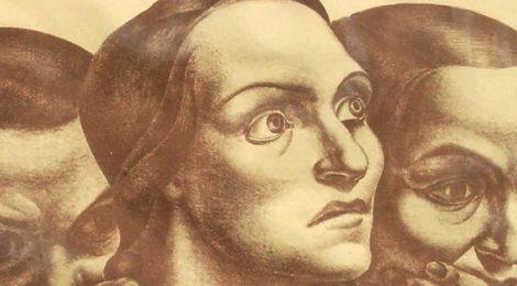"""Los salones de los años treinta en el Museo Provincial: """"Segundo Salón de Bellas Artes de Córdoba"""" (1934)"""